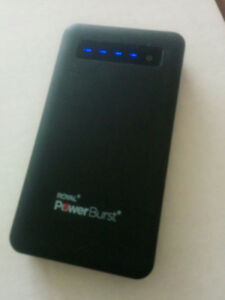 PORTABLE BATTERY, PHONE BATTERY, EXTERNAL BATTERY, PHONE CHARGER