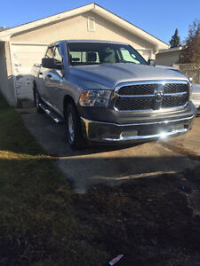 2015 Dodge Power Ram 1500 SLT Pickup Truck