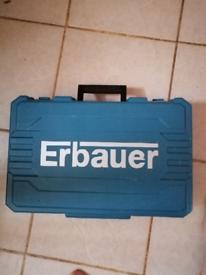 Erbauer drills