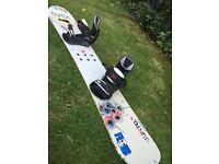 Snowboard by Blink model 160 25122