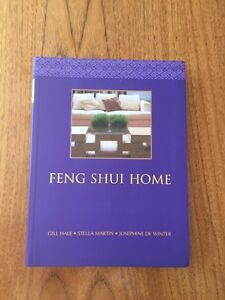 FENG SHUI HOME book