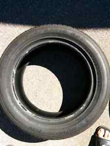 Winter Tires and rims, 2 brand new spares!!! Cambridge Kitchener Area image 6