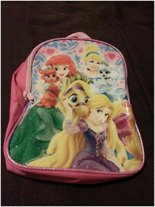 Backpack for young kids (new)