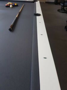 Olhausen Pool Table package deal