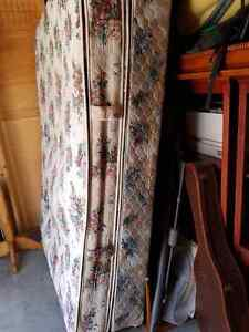 Free queen sized mattress and box spring