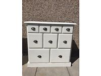 pine chest of drawers storage tv sideboard