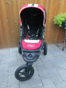 CITY ELITE SINGLE BABY STROLLER FOR SALE