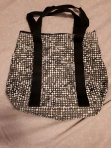 Over night puma bag