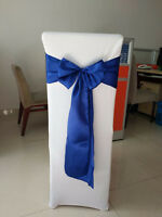 Chair Covers Renting for ONLY $1