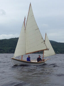 Caledonia yawl for sale
