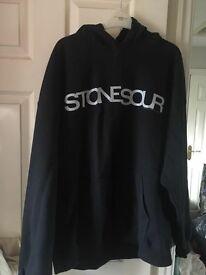 Stone Sour Hoodie (XL)