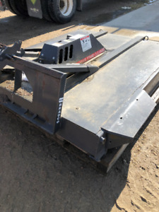 "Mower/Brush Cutter 72"" Commercial"