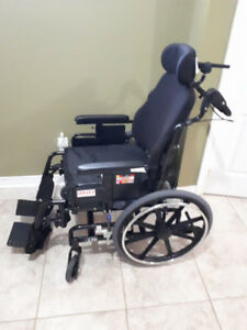 Wheelchair Super Tilt Plus for sale