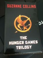 Hunger Games Book Series For Sale!