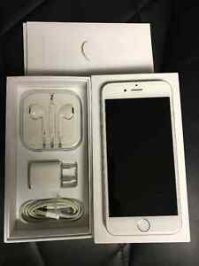 Telus iPhone 6 (64GB)