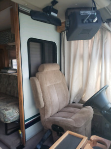 Spacious RV for sale