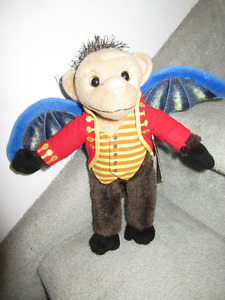 Plush Flying Monkey From the Broadway Musical Wicked