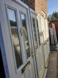 Composite doors / double glazing / shed / mancave / windows & doors