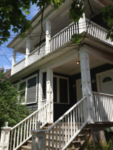 FEB 1- large 2br on Oxford Street near Quinpool