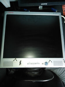 GOT A NEWER LCD MONITOR TO OFFER SOMEONE?