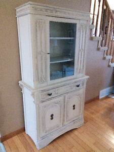Chak painted cabinet