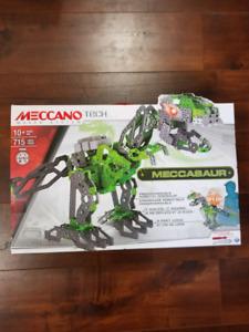 Mecanno Meccasaur