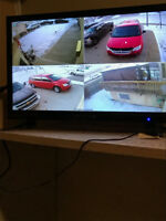 Security Camera,Security,Tv mounts,Cable,Installations