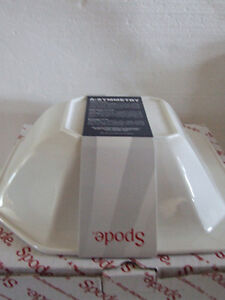 Spode asymmetry bowl Chef Byrne Brand new in box London Ontario image 7