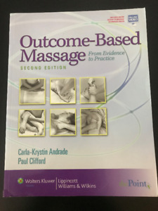 Outcome Based Massage   Clinical Massage Therapy