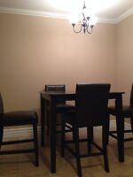 Condo in Ducks Landing Stratford with 2 bedrooms