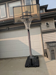 Basket ball hoop for sale