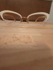 MIU MIU Eyeglasses Frames MIU 50L Like New Condition