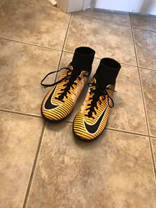 BRAND NEW Nike Mercurial X Size 9.5 NEED GONE ASAP