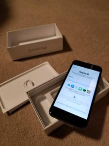 IPhone 6s 32 Gb space grey. 10/10 condition. No acc