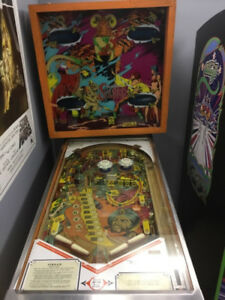 Pinball machines wanted! Any condition CASH PAID