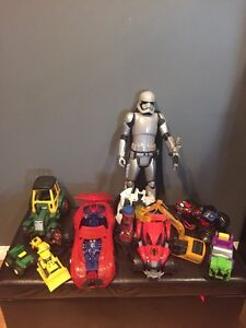 Boys toy lot