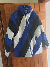 Mens medium ellesse coat