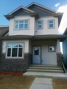 New house for rent