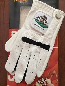 Looney Tunes Junior Golf Glove West Island Greater Montréal image 3