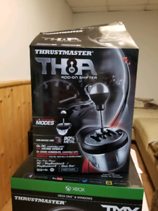 Thrustmaster Shifter | Buy New & Used Goods Near You! Find