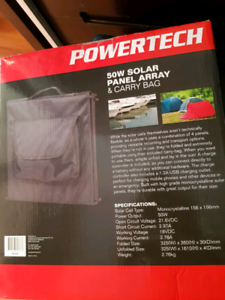 Solar panel / Mat