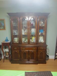 Multi furniture items