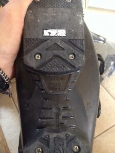 Nordica youth ski boot size 25.0-25.5 Kitchener / Waterloo Kitchener Area image 4
