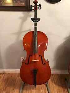 Cello (full size) for sale