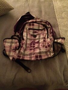 Roots Back Pack