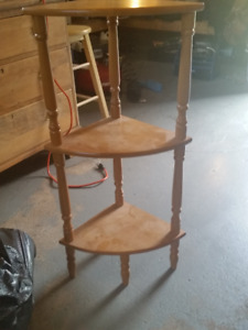Accent Tables for Sale - $10 each, great condition!