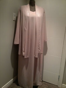 Size 20 Mother-of-the-Bride/Groom Dress