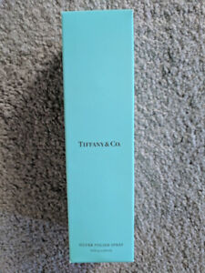 Tiffany and Co Silver Polish Used once, Works great