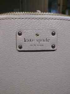 Kate spade beige coloured handbag