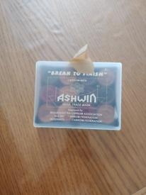 Ashwin brand Carrom coin